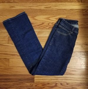 """Old Navy """"The Dreamer"""" Boot-cut Jeans"""